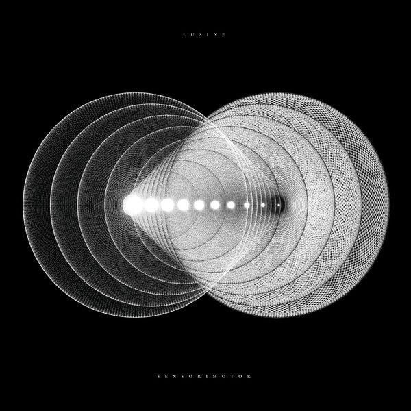 Lusine - Sensorimotor LP Ghostly International :: GI-287