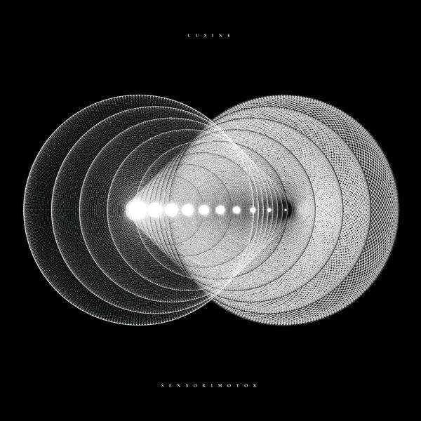 Lusine - Sensorimotor LP Ghostly International :: GI-287
