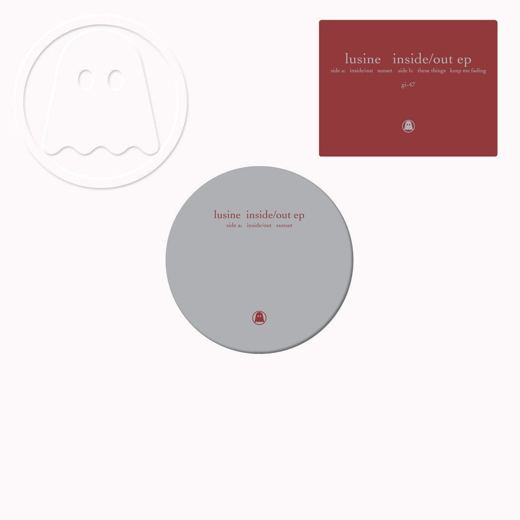 Lusine - Inside/Out 12
