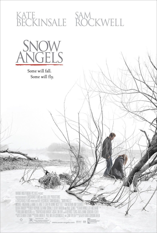 Jeff McIlwain/David Wingo - Snow Angels Soundtrack Lakeshore Records