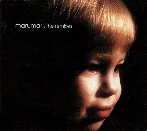 Marumari - The Remixes (CD) remix of