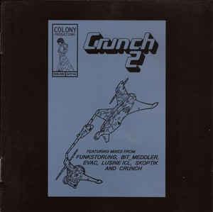 Crunch - Crunch 2 (12