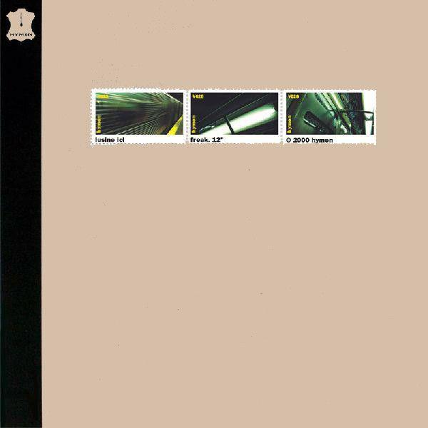 Lusine ICL - Freak (12