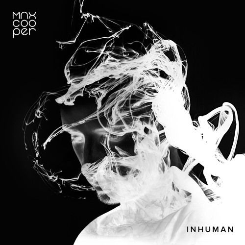 Max Cooper- Inhuman One remix of