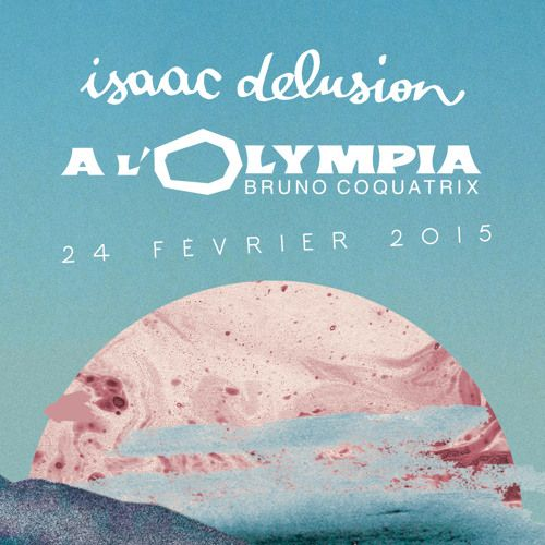 Isaac Delusion - remix of