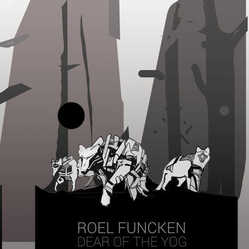 Roel Funcken - remix of