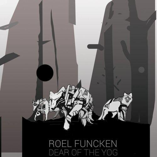 Roel Funcken - remix of