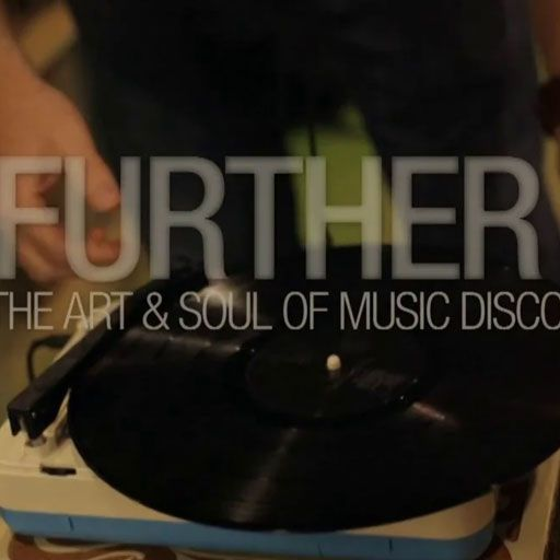 Further: The Art and Soul of Music Discovery