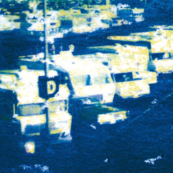 Lusine - Serial Hodgepodge CD/2XLP Ghostly International :: GI-37