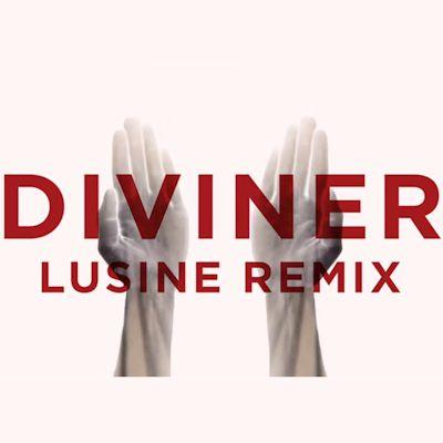 Hayden Thorpe- remix of