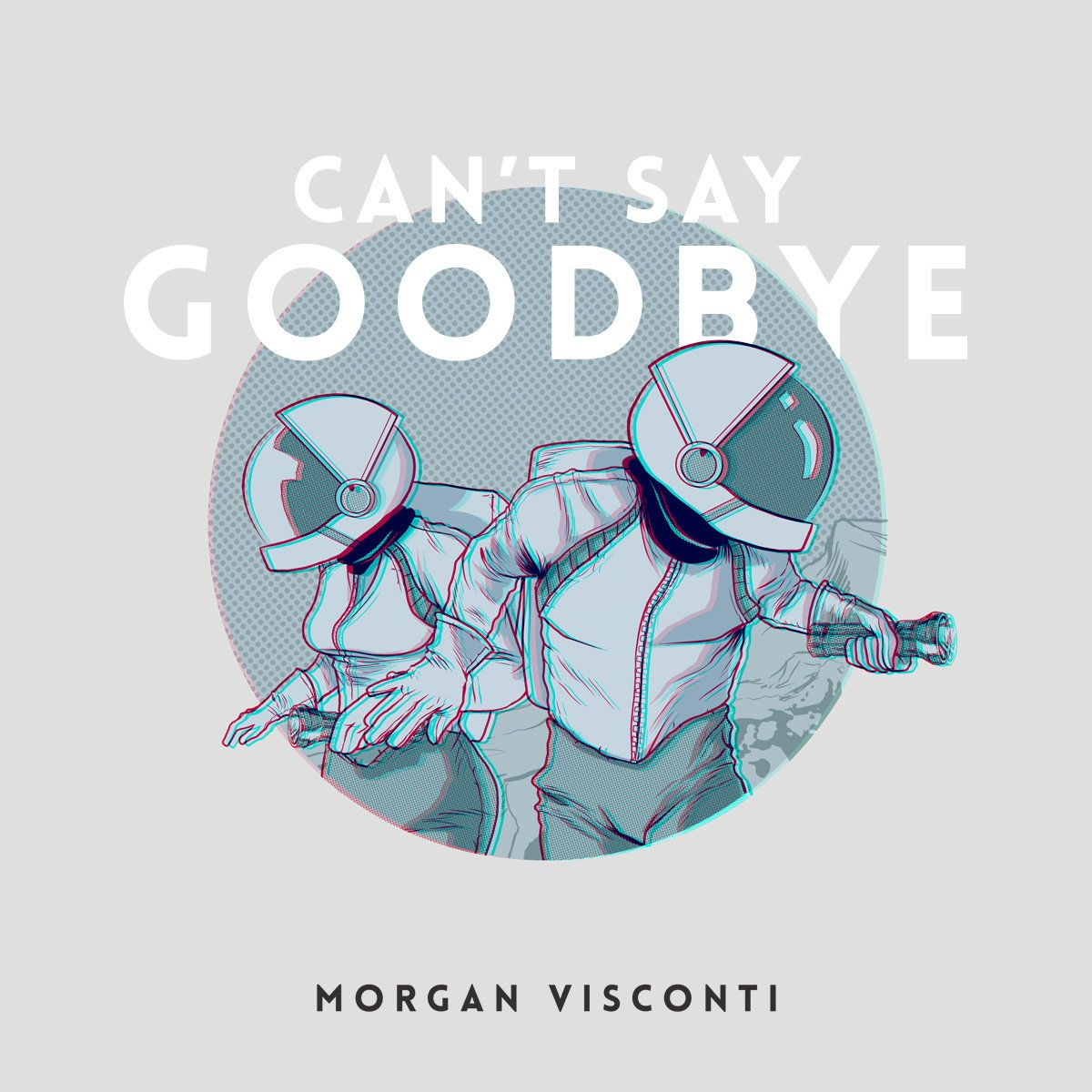 Morgan Visconti- remix of